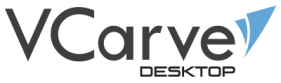 Vectric VCarve Desktop Logo