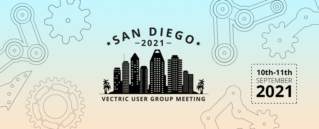 San Diego Vectric User Group 2021