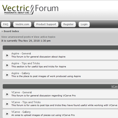 Discover More About V&Co | Vectric