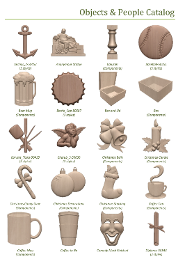 Clipart Catalogue