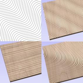 Create Vector Texture