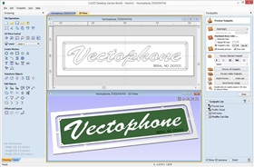 Vectric Video Tutorials and more