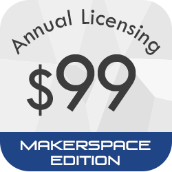 Makerspace Annual Licensing