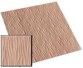 Vectric Aspire Create Texture Area