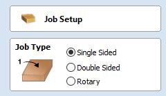 VCarve Pro Rotary Job Set-up